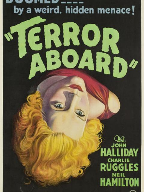Terror Aboard