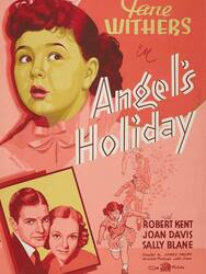 Angel's Holiday
