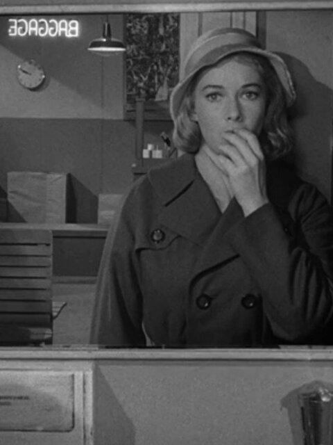 The Twilight Zone : Mirror Image
