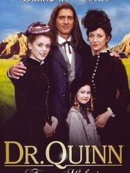 docteur quinn une famille déchirée