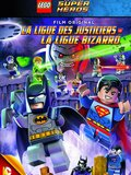 Lego DC Comics Super Héros : La Ligue des Justiciers vs La Ligue Bizarro