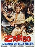 Zambo, le maître de la jungle