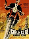 Coplan FX-18 Casse Tout