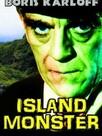 Il mostro dell'isola