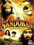 Sandokan, le tigre de Malaisie