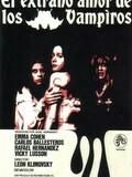 El extraño amor de los vampiros