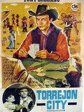 Torrejón City