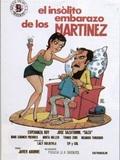 El insólito embarazo de los Martínez