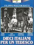 Dieci italiani per un tedesco