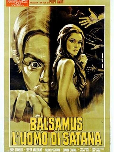Balsamus, l'homme de Satan
