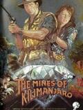 The Mines of Kilimangiaro
