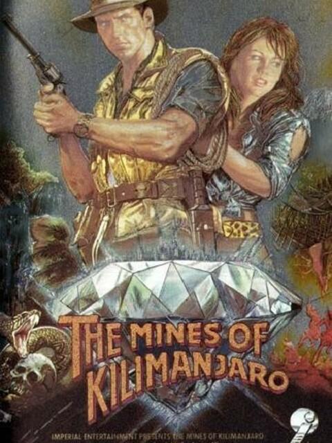 Le miniere del Kilimangiaro