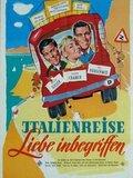 Italienreise – Liebe inbegriffen
