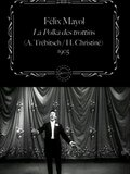 "Félix Mayol Performs ""The Trottins' Polka"""