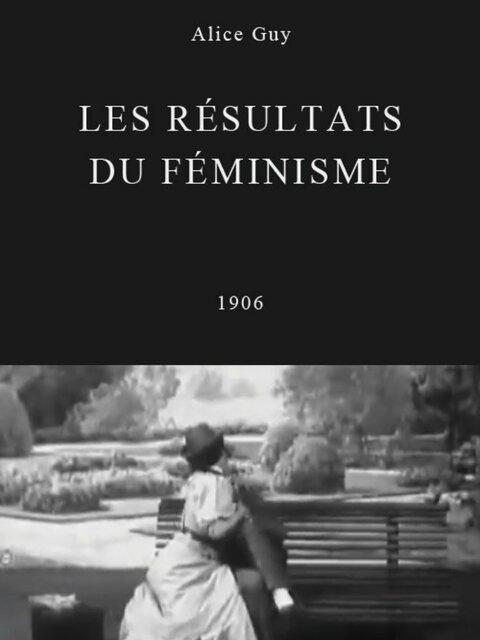 Les résultats du féminisme