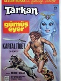 Tarkan and the Silver Saddle