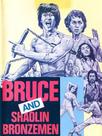 Le Trésor de Bruce Lee