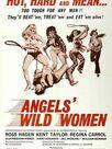 Angels' Wild Women