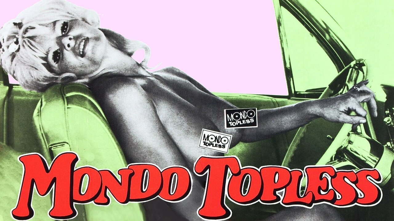 Image Gallery For Mondo Topless