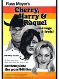 Cherry, Harry & Raquel!