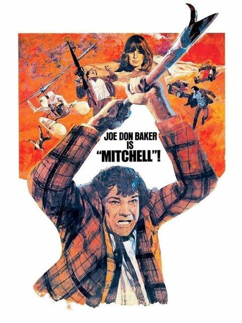 Liquidez l'inspecteur Mitchell