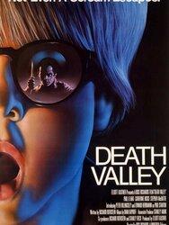 La Vallée de la mort