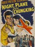 Night Plane from Chungking
