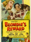 Blondie's Reward