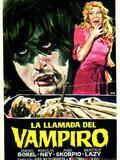 La llamada del vampiro