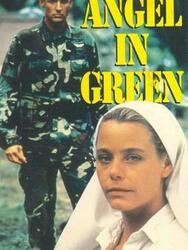 Angel in Green