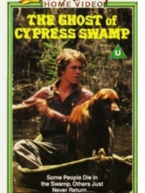 The Ghost of Cypress Swamp