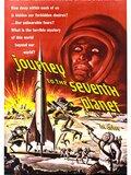 Voyage vers la septième planète