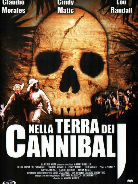 Horror Cannibal