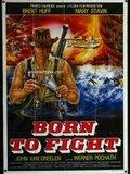 Nato per combattere