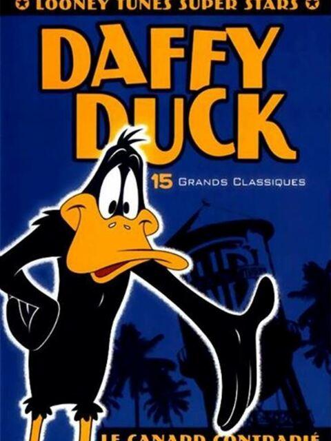 Daffy Duck 15 Grands Classiques