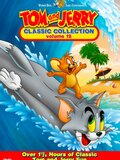 Tom and Jerry Classic Collection Volume 12
