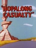 Hopalong Casismique