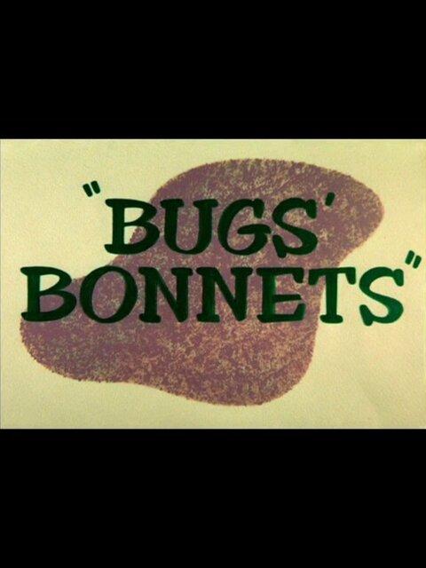 Bugs travaille du chapeau