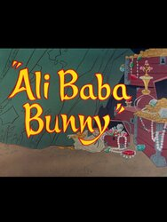 Ali Baba Bunny