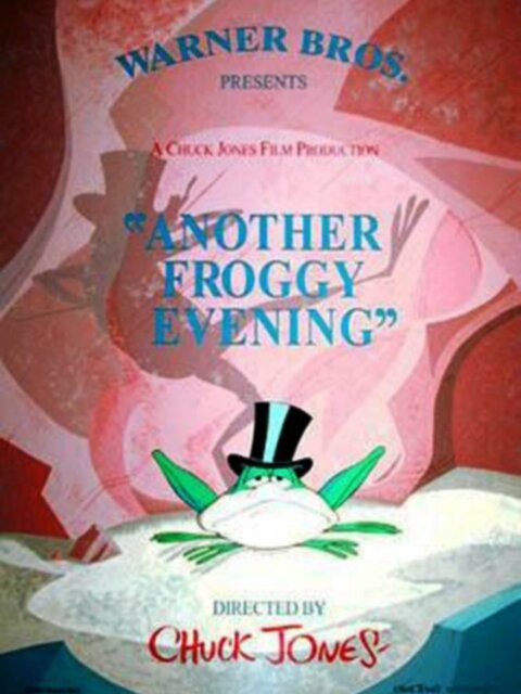 Another Froggy Evening
