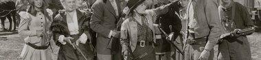 Le Western, ses stars : Rory Calhoun