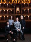 La Traviata, par Sofia Coppola & Valentino