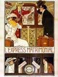 L'express matrimonial