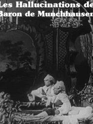 Les aventures de baron de Munchhausen