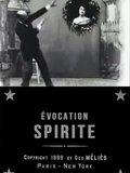 Évocation spirite