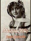 Madam Who