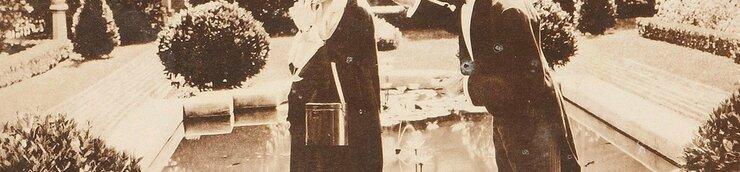 Sorties ciné de la semaine du 10 décembre 1918