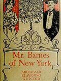 Mr. Barnes of New York