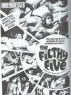 The Filthy Five