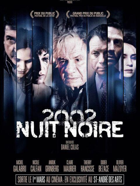 Nuit noire 2002
